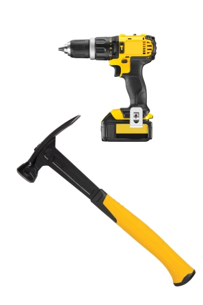 Hammer - Drill